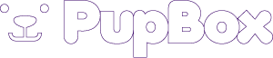 PupBox Logo