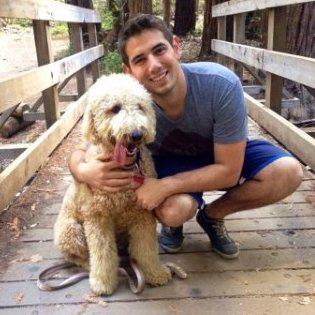 Ben Zvaifler, CEO with Puppy