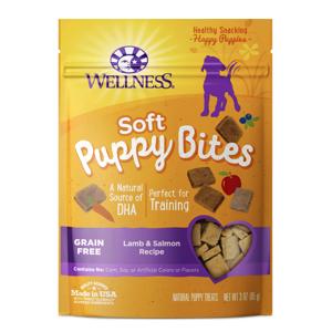 Wellness Soft Bites